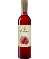 Vadelma Väkevä Viini plastic bottle