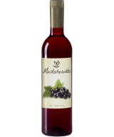Mustaherukka Väkevä Viini plastic bottle
