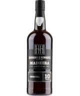 H & H Sercial 10 Years Old Madeira