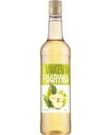 Chymos Väkevä Päärynä plastic bottle