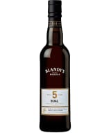 Blandy's 5 Year Old Bual Madeira