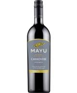 Mayu Gran Reserva Carmenere 2018