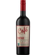 Café Culture Pinotage 2020