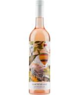 Eastfields Pinotage Rosé 2020 plastic bottle