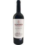 Agathon Limnio Cabernet Sauvignon 2016
