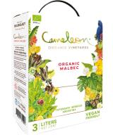 Cameleon Organic Malbec 2019 lådvin