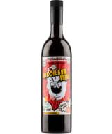 Kiroileva Viini Organic Red 2020 plastic bottle