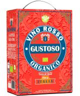 Gustoso Vino Rosso Organico 2019 bag-in-box