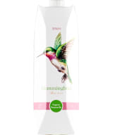 Hummingbird Organic Tempranillo Rosé 2020 carton package