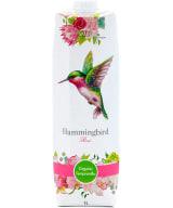 Hummingbird Organic Tempranillo Rosé 2020 kartongförpackning