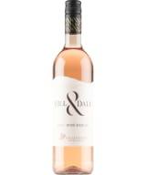 Hill & Dale Merlot Rosé 2019