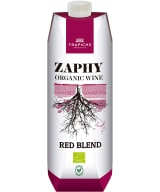 Trapiche Zaphy Organic Red Blend 2020 kartongförpackning
