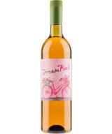 Dream Pink Organic Rosé 2020 plastic bottle