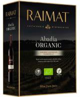 Raimat Abadía Cabernet Sauvignon Tempranillo Organic 2019 bag-in-box
