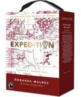 Expedition Bonarda Malbec 2020 lådvin