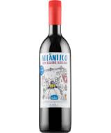 Atlântico 2019 plastic bottle
