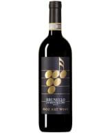 Moz Art Wine Brunello di Montalcino 2016
