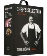 Chef's Selection Tomi Björck Edition Shiraz 2020 lådvin