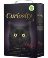 Curiosity Tempranillo 2020 lådvin