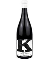 K Powerline Vineyard Syrah 2016