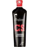 Oneglass Cabernet Sauvignon carton package