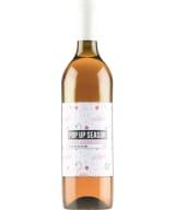 Pop Up Season Cabernet Sauvignon Syrah Rosé  2020 plastflaska