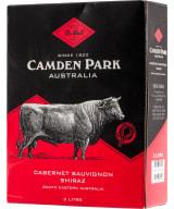 Camden Park Cabernet Sauvignon Shiraz 2020 lådvin
