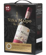 Viña Maipo Cabernet Sauvignon 2020 bag-in-box