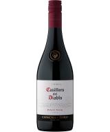 Casillero del Diablo Pinot Noir 2020