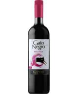 Gato Negro Pinot Noir 2020 plastic bottle