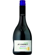 JP. Chenet Merlot 2017