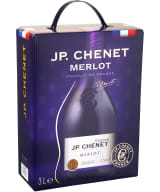 JP. Chenet Merlot 2017 bag-in-box