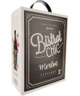 Bistrot Chic Merlot 2019 bag-in-box