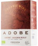 Adobe Cabernet Sauvignon Merlot 2019 bag-in-box