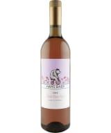 Hans Baer Pinot Noir Rosé 2020 plastic bottle