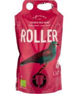 Cazes Roller Grenache Syrah Merlot Organic 2019 påsvin