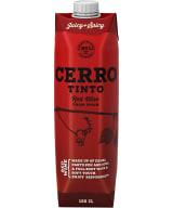 Cerro Tinto kartongförpackning