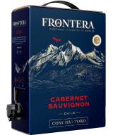 Frontera Cabernet Sauvignon 2020 bag-in-box