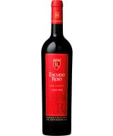Escudo Rojo 2016