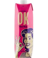 La Maschera Ok Rose 2020 kartongförpackning