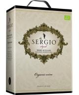 Da Sergio Organic 2019 lådvin