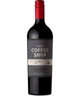 Fuzion The Coffee Shop Red Blend 2020