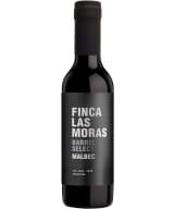 Finca Las Moras Barrel Select Malbec 2018