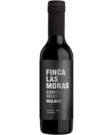 Finca Las Moras Barrel Select Malbec 2020