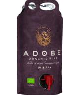 Adobe Merlot Cabernet Sauvignon Syrah 2020 wine pouch