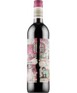 Bear Flag Dark Red Wine Blend