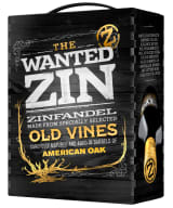 The Wanted Zin 2020 lådvin