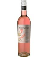 Santa Ana Organic Shiraz Rosé 2019