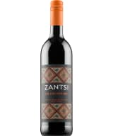 Zantsi The Luscious Red 2018