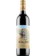 Rolling Shiraz Viognier 2013